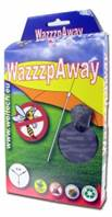 WAZZZP AWAY PROTECTION ANTI GUEPES