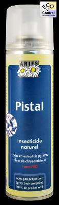 INSECTICIDE NATUREL FOUDROYANT ARIES PISTAL