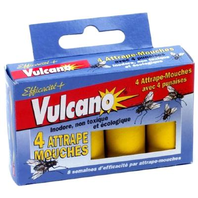ATTRAPE MOUCHES COLLANT