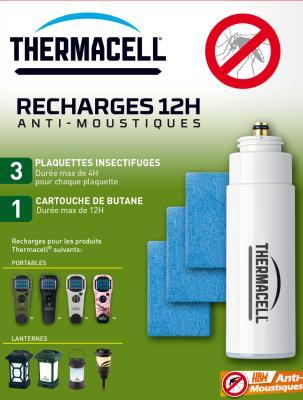 recharge 12h pour appareil anti moustique portable nomade. Black Bedroom Furniture Sets. Home Design Ideas