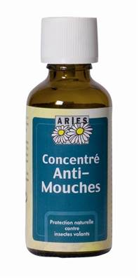 Concentré anti mouches naturel Aries 50ml