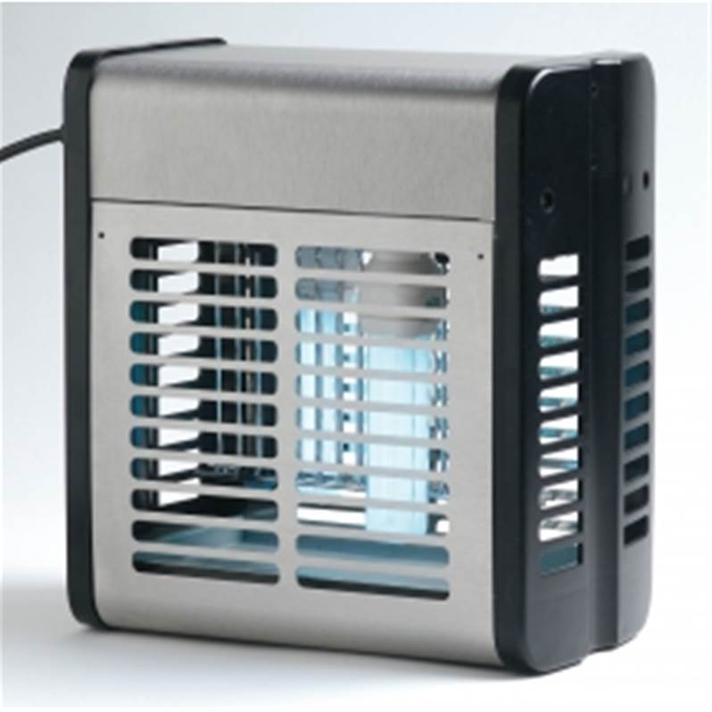 desinsectiseur electrique gamme professionelle opus serie 40i inox. Black Bedroom Furniture Sets. Home Design Ideas